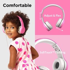 Lil Gadgets Connect + Style Pink Age 2-6