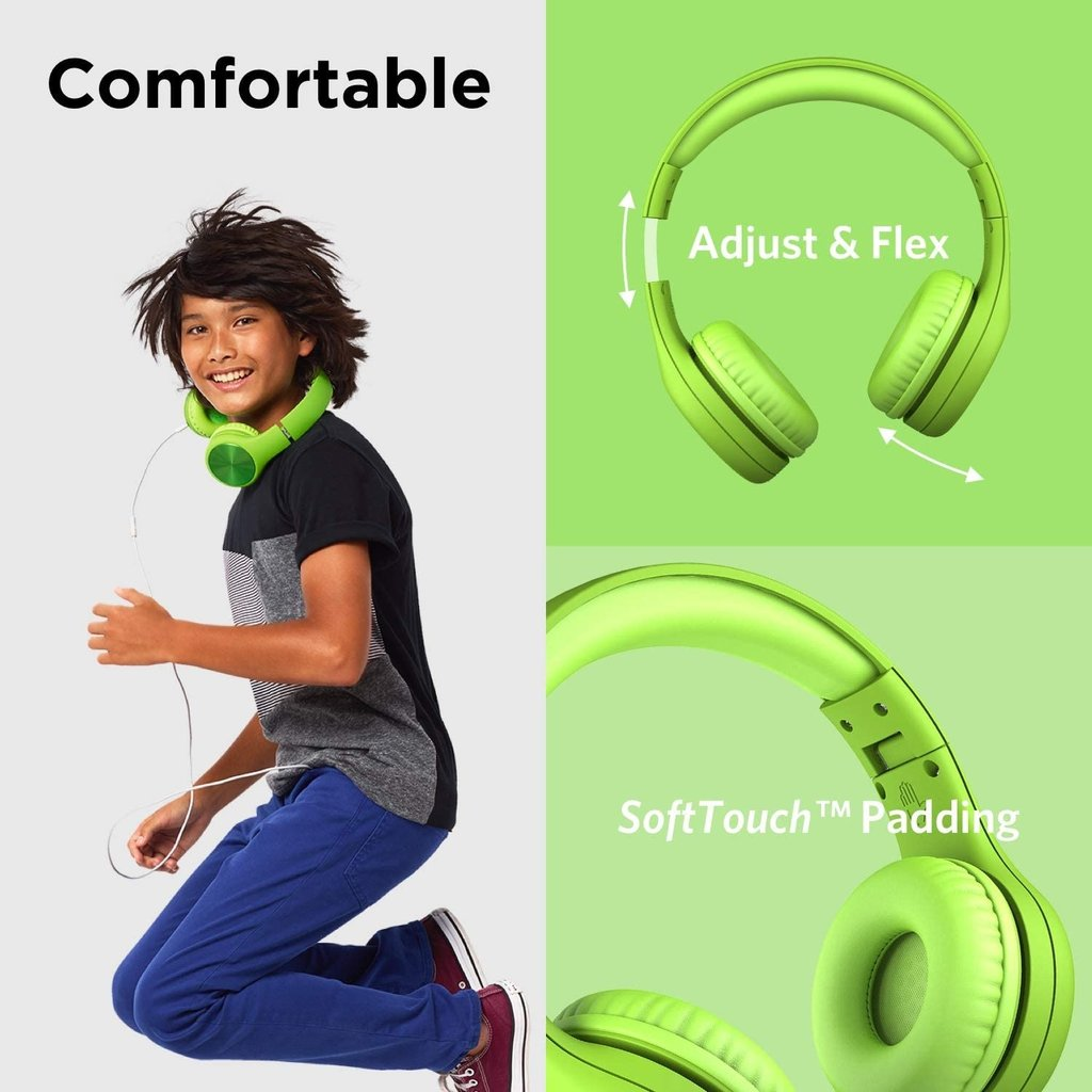 Lil Gadgets Connect + Pro Green Age 6+