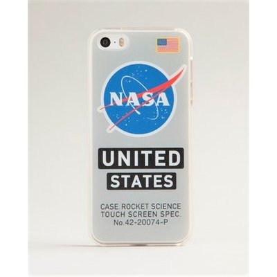 Nasa Iphone 5/5S phone Case