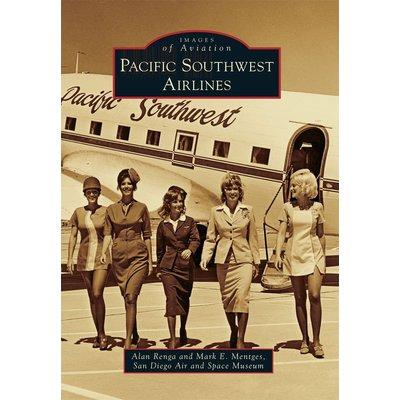 Pacific Southwest Airline PSA