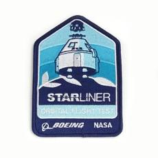 Boeing Starliner Mission Orbital Flight Test Patch