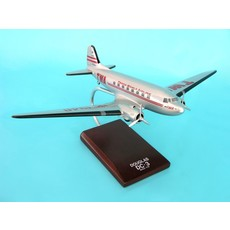 TWA DC-3