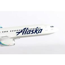 Alaska  737-900er 1/100   New Livery