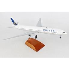 United 777-300ER