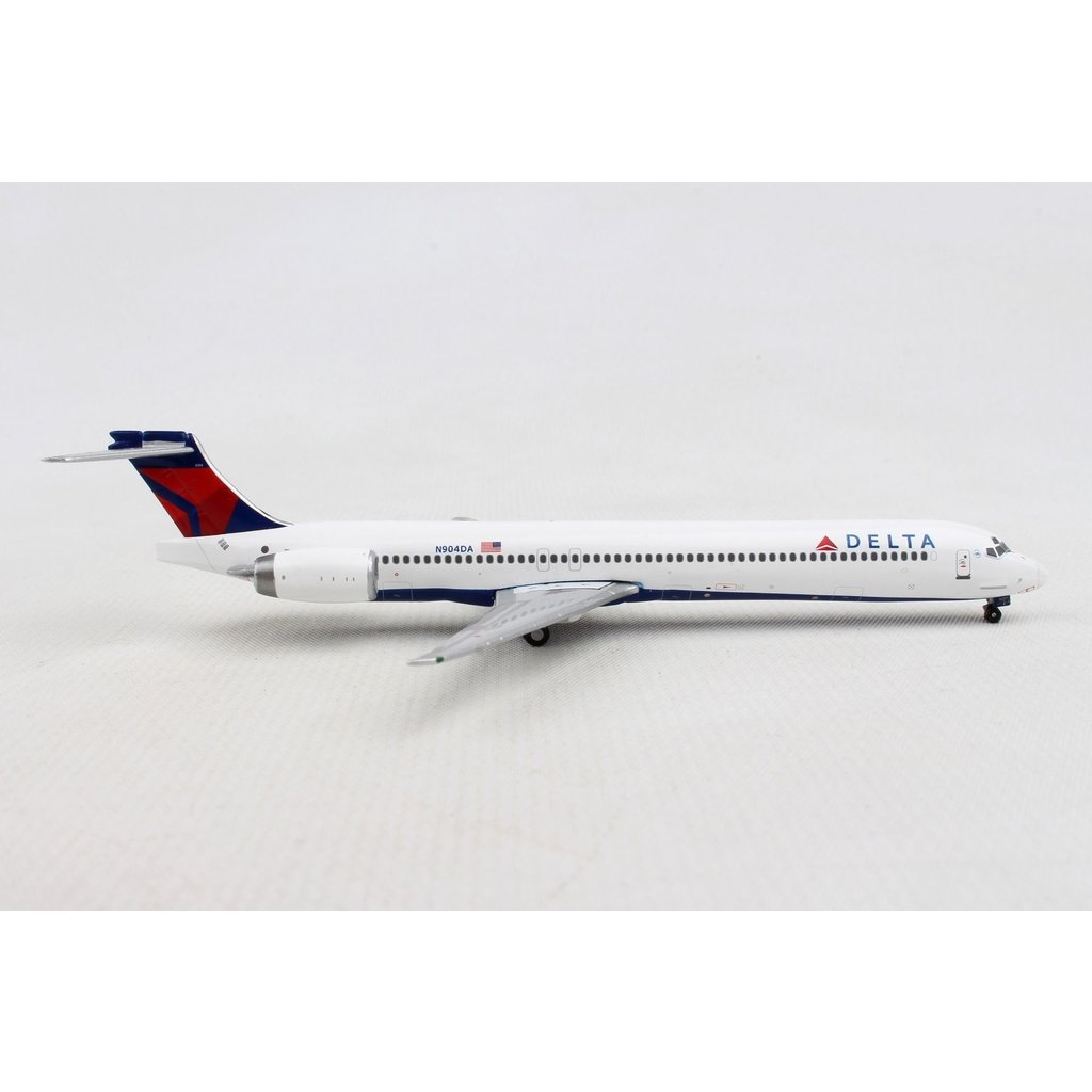 Delta MD90