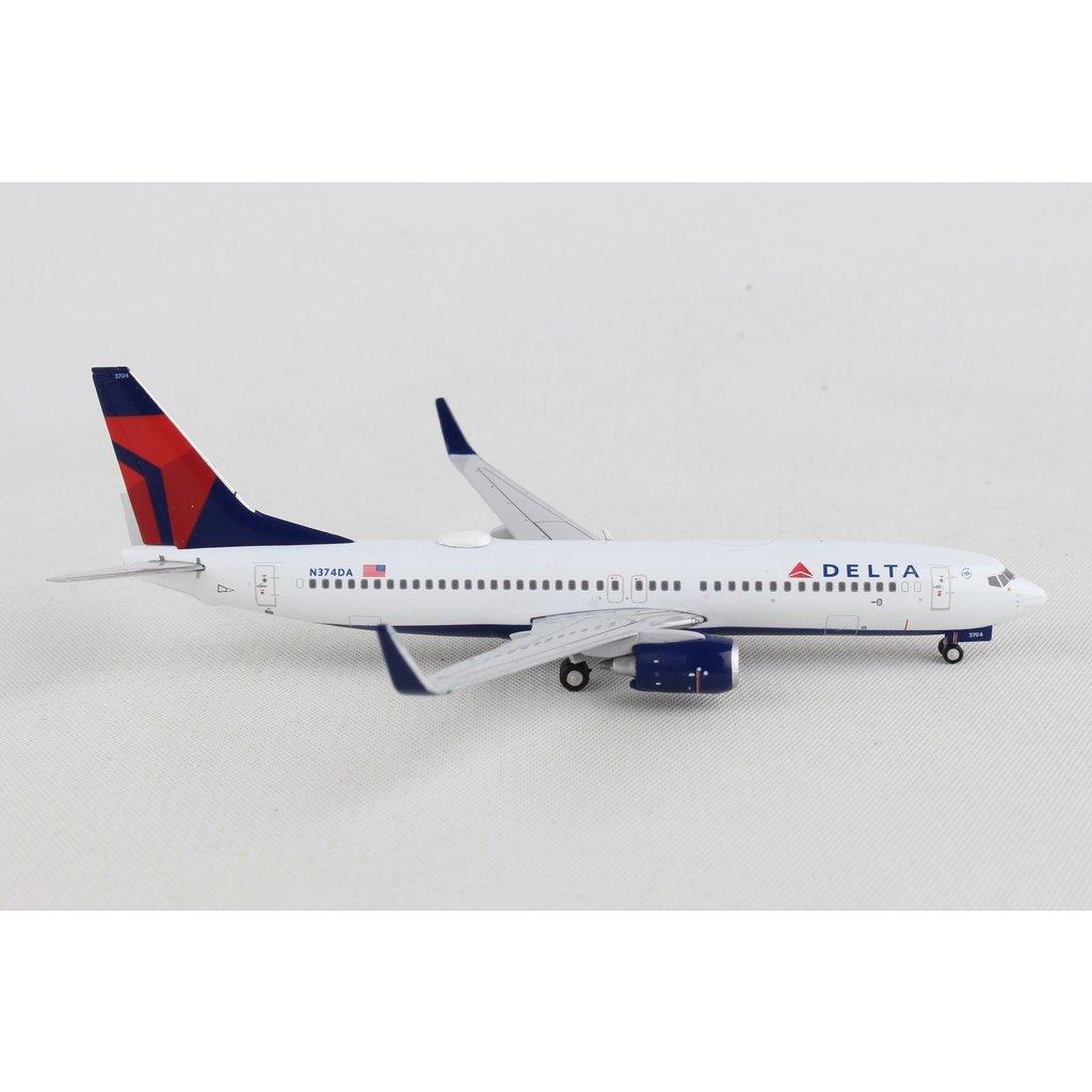 Delta 737-800W