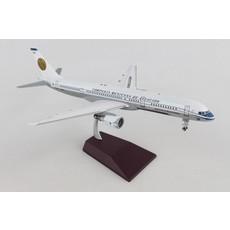 MEXICANA 757-200 RETRO LIVERY