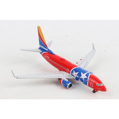 SOUTHWEST 737-700W TENNESSEE ONE
