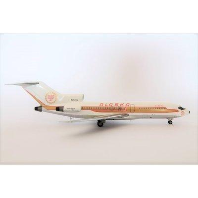 Alaska 727-100 1/200