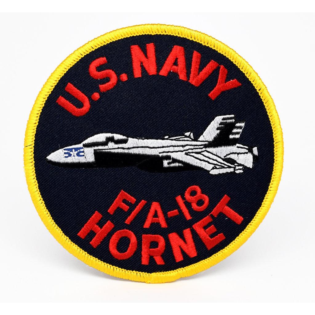 FA-18 Patch