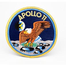 Apollo 11 First Lunar Landing Patch