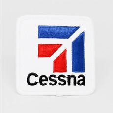 Cessna Logo Patch