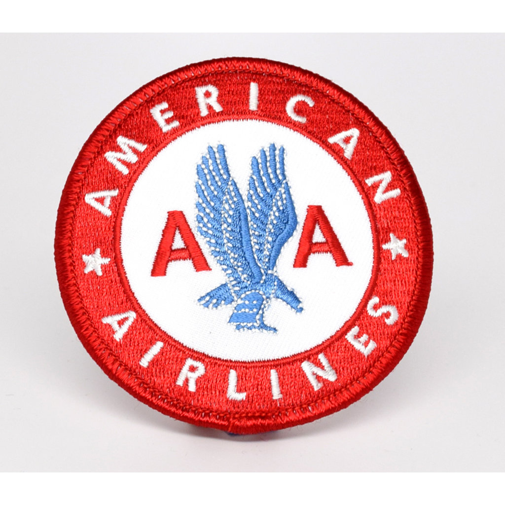 American Retro Patch