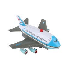 PullBacks Air Force One