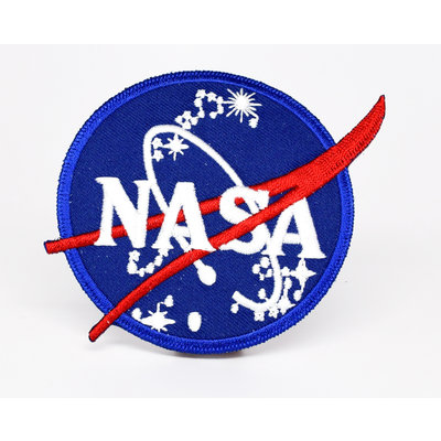 NASA Offcial Emblem Patch