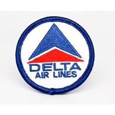 Delta Retro Patch