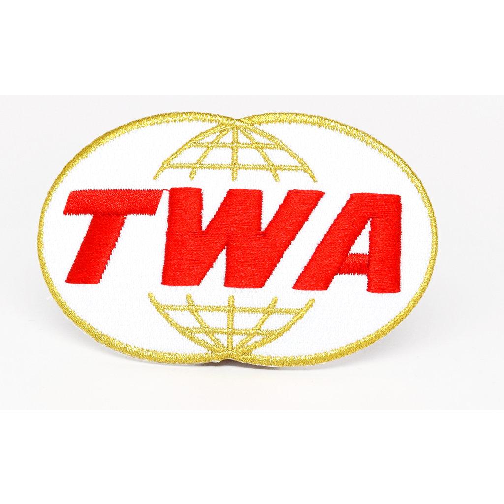 TWA Retro Patch