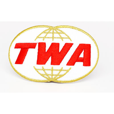 TWA Retro Patch