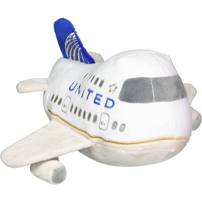 United Plush Toy