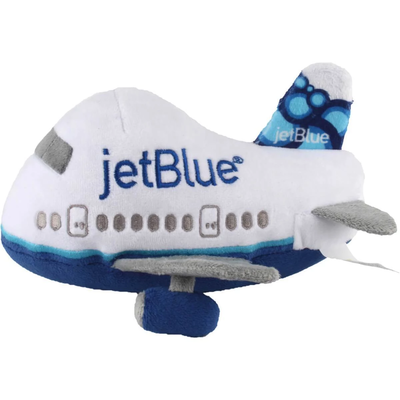 JetBlue Plush Toy