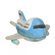Air Force One Plush Toy with Sound