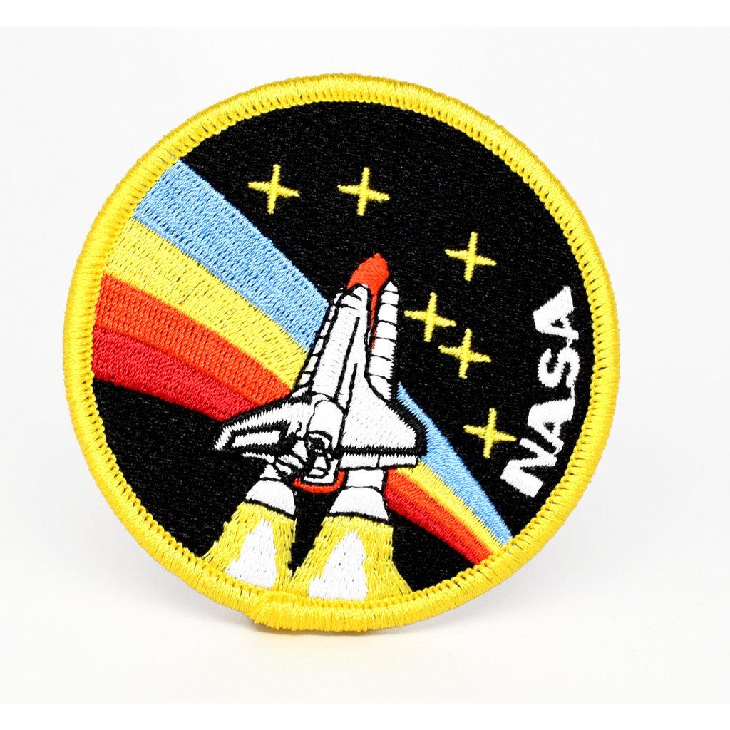 NASA Rainbow Patch