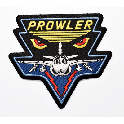 Prowler Patch