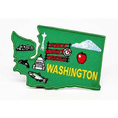 Washington State Patch