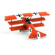 Postage Stamp Collection Fokker DR.1