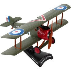 Postage Stamp Collection Sopwith F.1 Camel