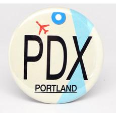 SkyTag Magnet  PDX