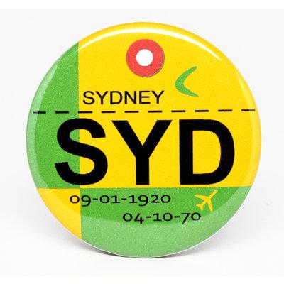 SkyTag Magnet SYD