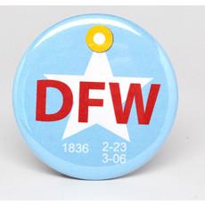 SkyTag Magnet DFW