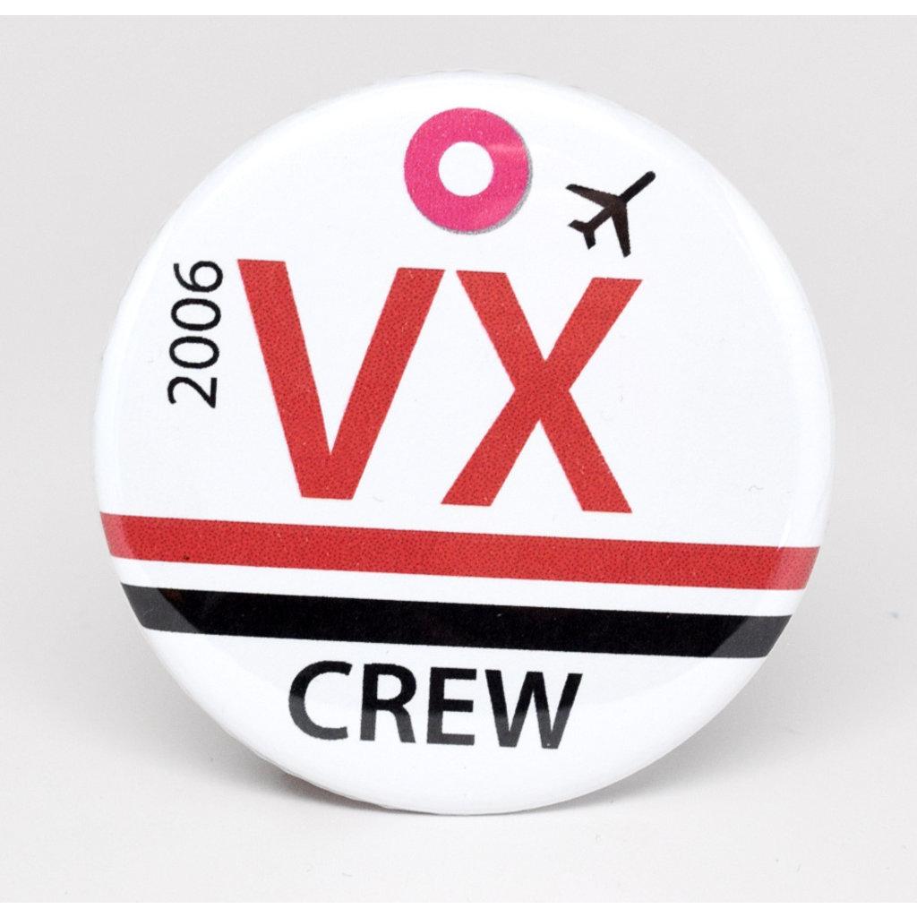 SkyTag VX Crew Magnet