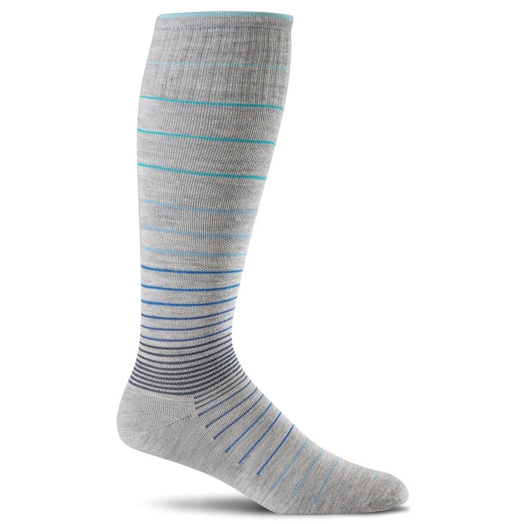 Compression Socks Women's Circulator Grey Medium/Large