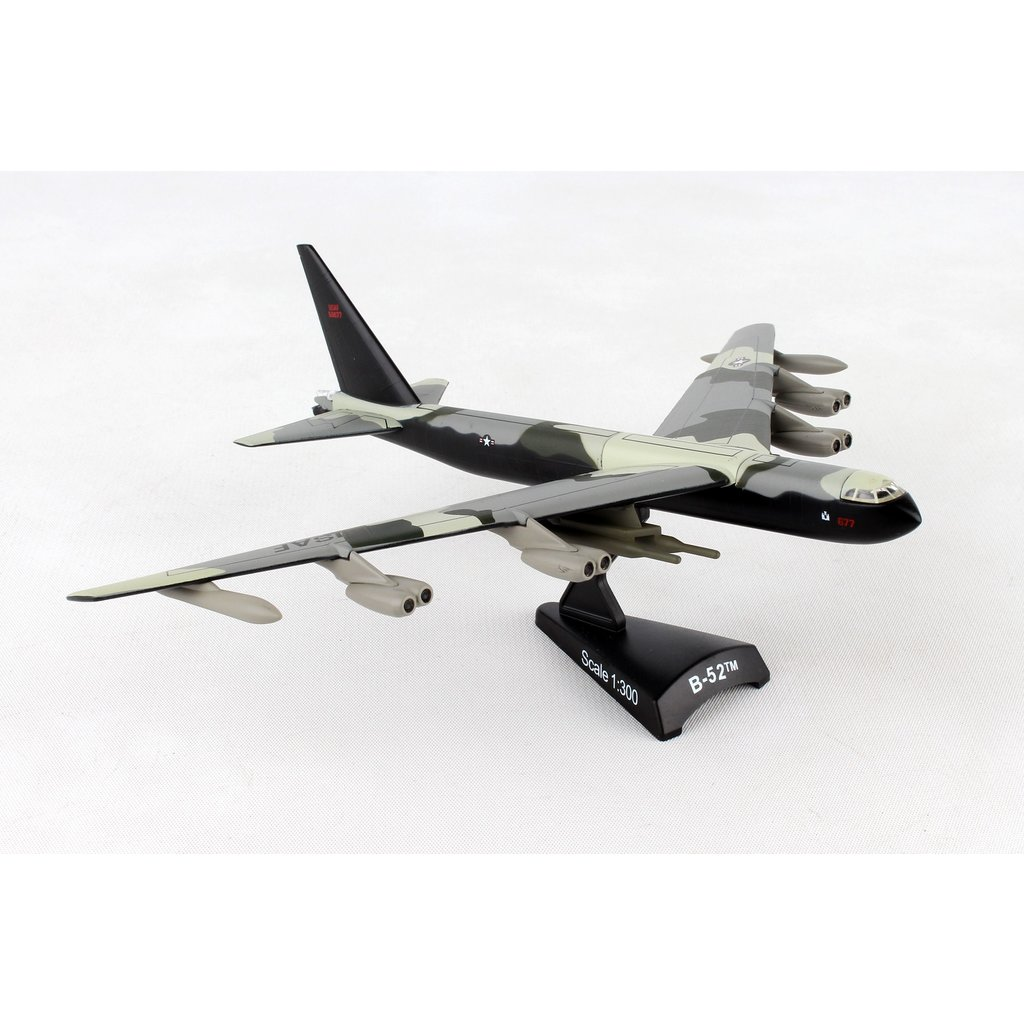 Boeing B 52 Stratofortress Of The U S Air Force History: USAF B-52 Stratofortress