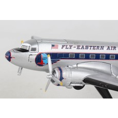 Postage Stamp Collection Eastern DC-3