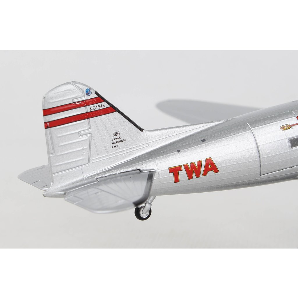 Postage Stamp Collection TWA DC-3