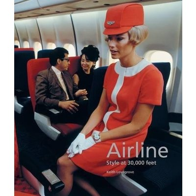 Airline Style at 30,000 Feet
