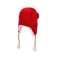 Santa Aviator Hat