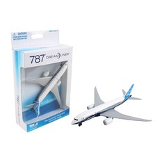 Boeing 787 Play Airplane Toy