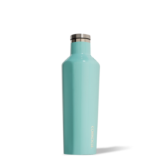 Gloss Turquoise Canteen