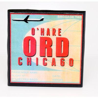 ORD Vintage Coaster
