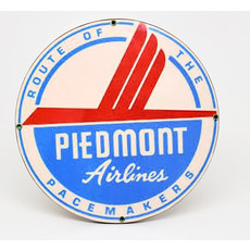 Piedmont Airlines Pacemaker Coaster