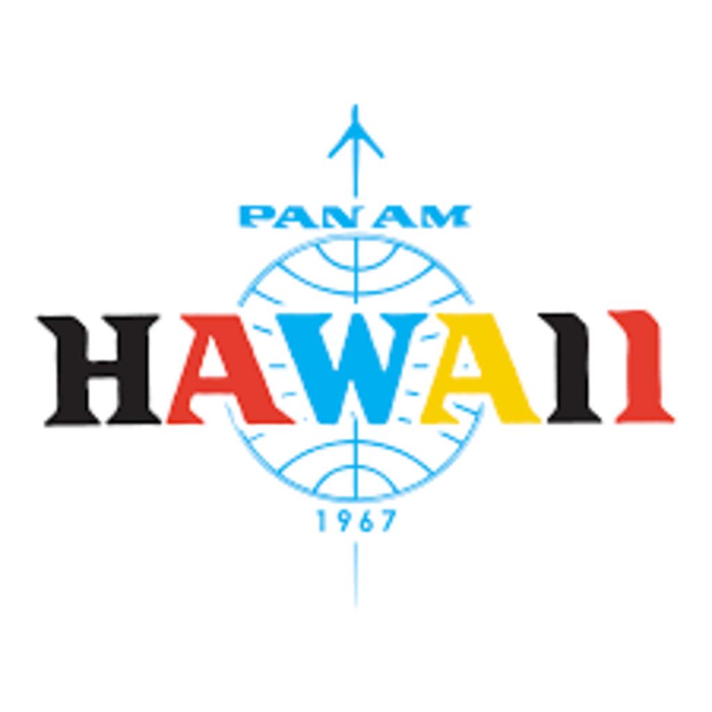 Pan Am Hawaii Canteen