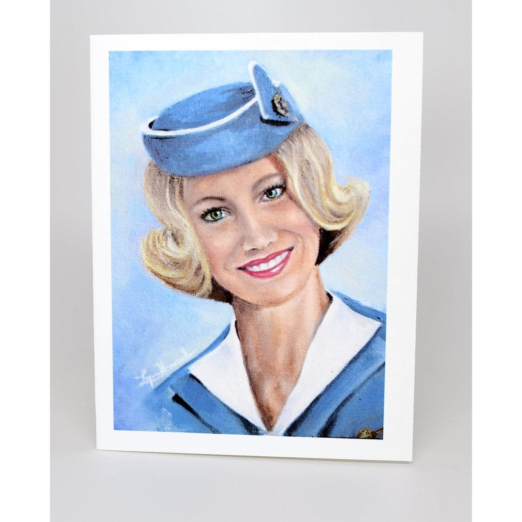 Stewardess Style Pan Am 1960 Girl Meets World