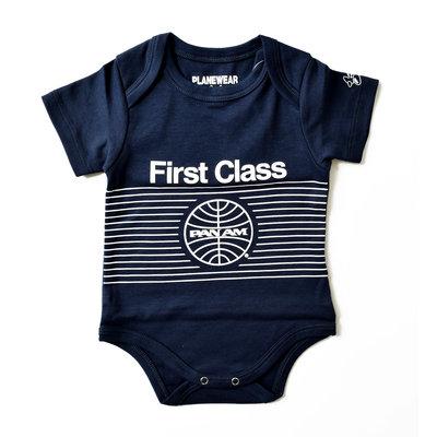 Pan Am First Class Bodysuit