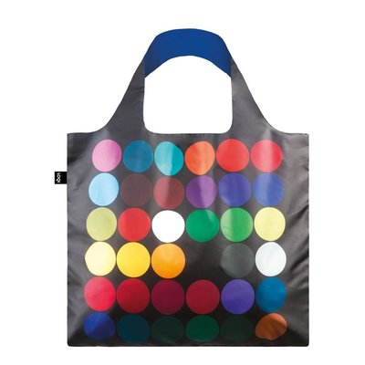 Reusable Tote Bag Dots