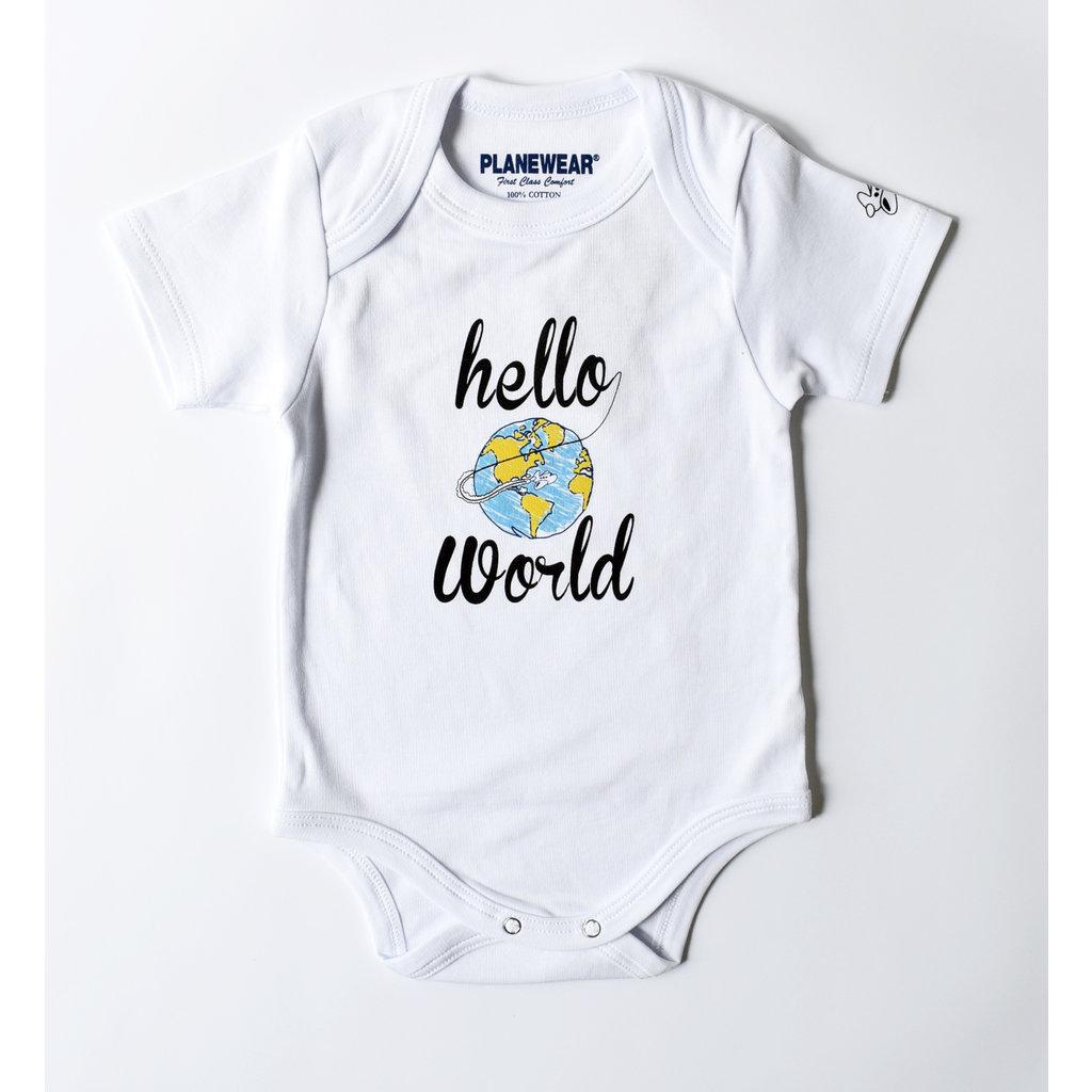 Hello World Bodysuit