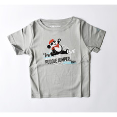 Pan Am Puddle Jumper T-shirt